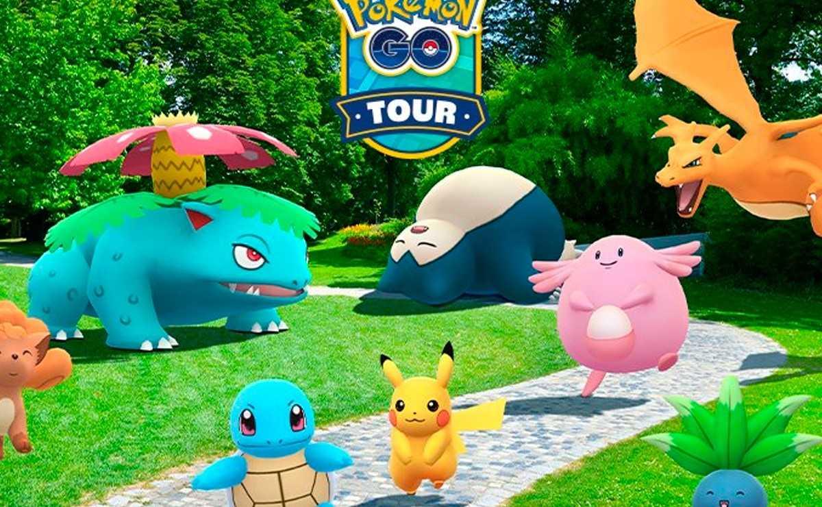 """""""Pokémon Go"""" veut faire de vous un PNJ en jeu"""