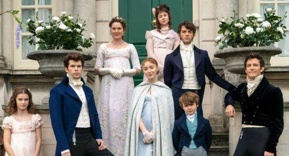 """""""Bridgerton"""": 10 séries que vous devriez voir si vous avez aimé le nouveau Netflix"""