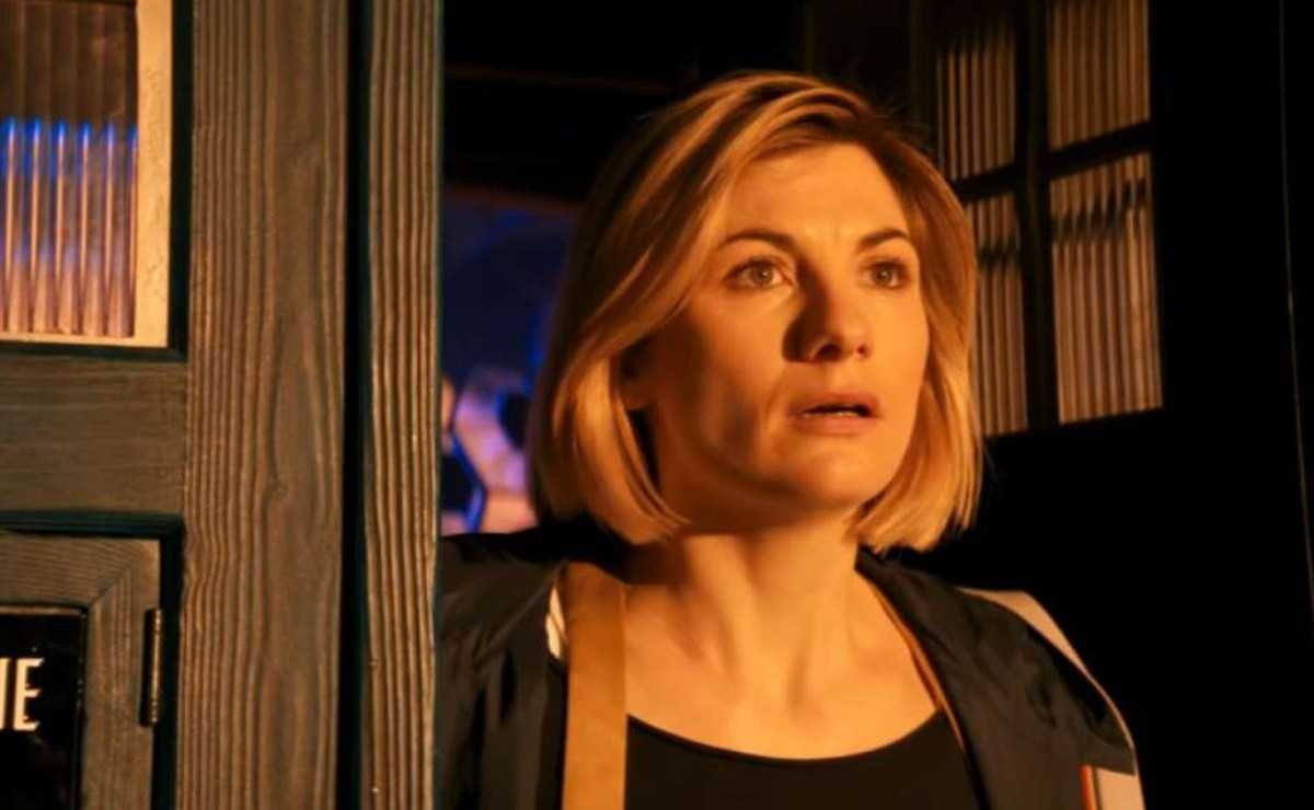 Jodie Whittaker quitte `` Doctor Who '' après sa prochaine saison