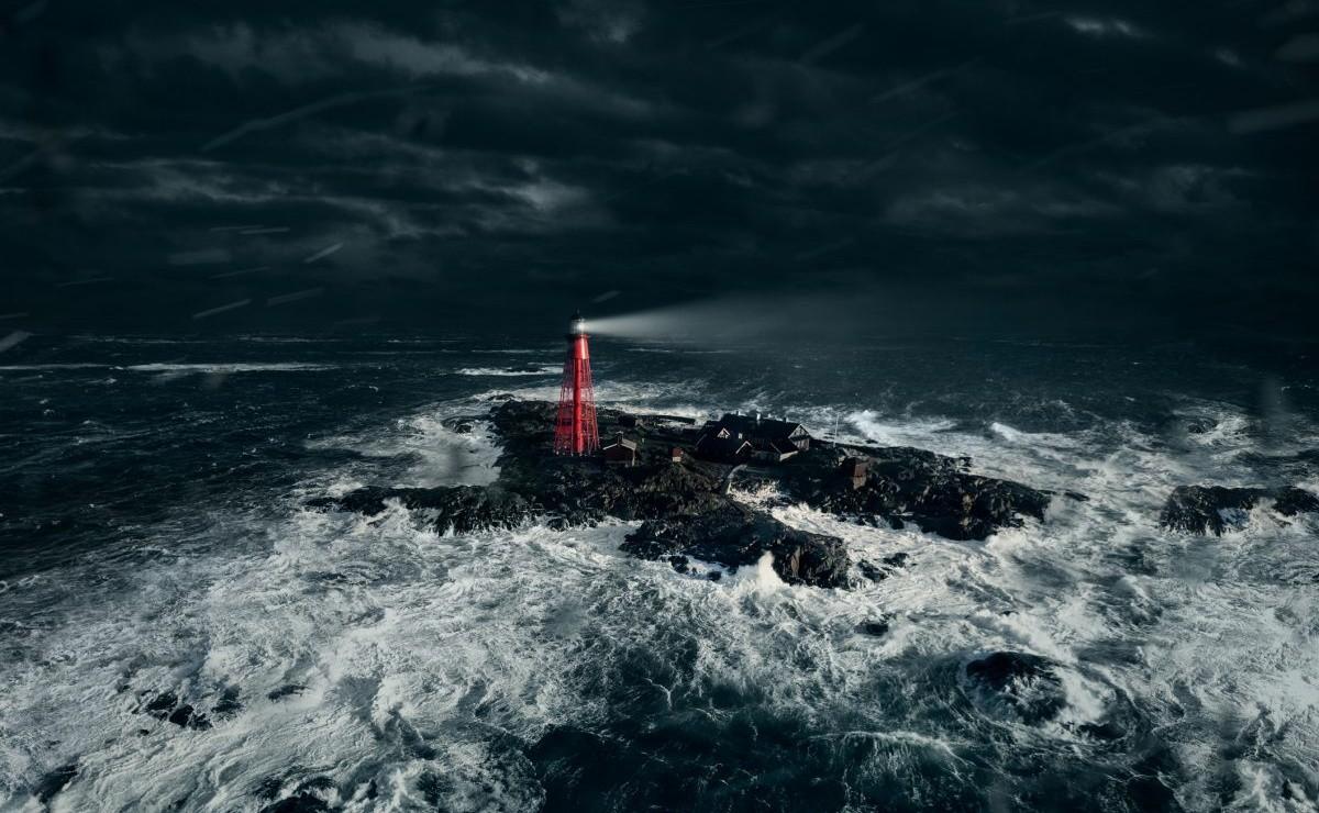 Cinefilo passera une semaine sur une île déserte en Suède à regarder des films