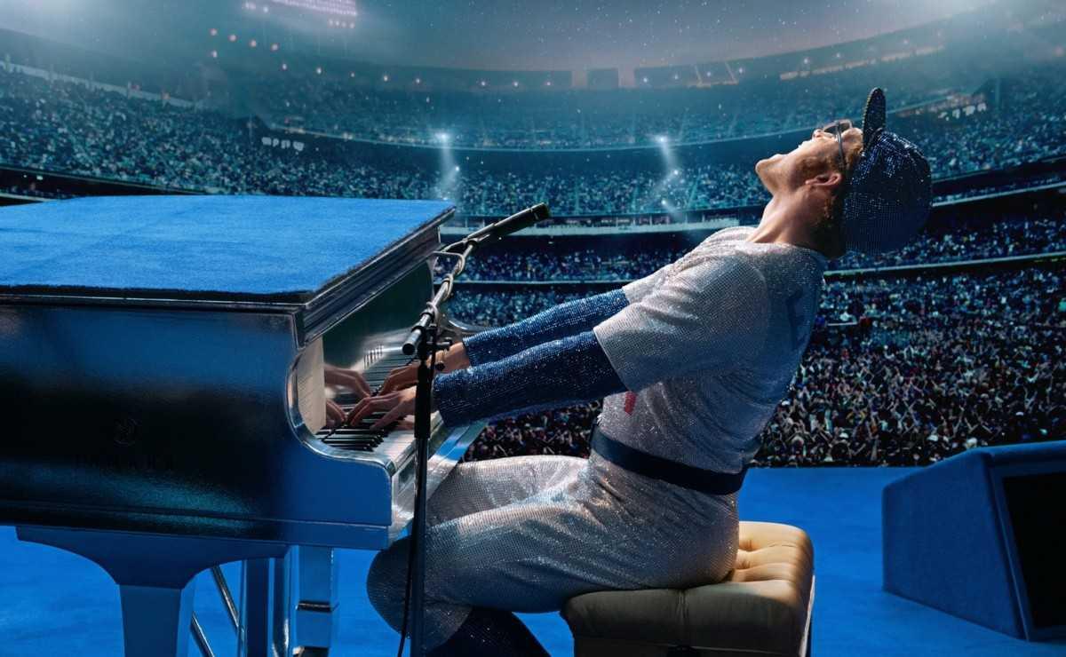 Elton John est en pourparlers pour une suite documentaire de 'Rocketman'