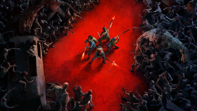 """Back 4 Blood: Les Créateurs De """"left 4 Dead"""" Célèbrent"""
