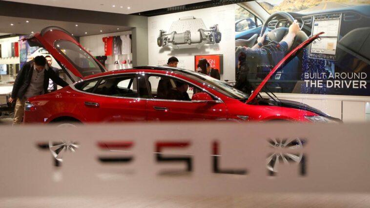 Tesla Suspend Les Achats De Véhicules Utilisant Bitcoin, Cite Des