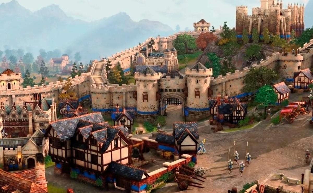 """""""Age Of Empires IV"""" est désormais jouable, nécessite plus de travail"""