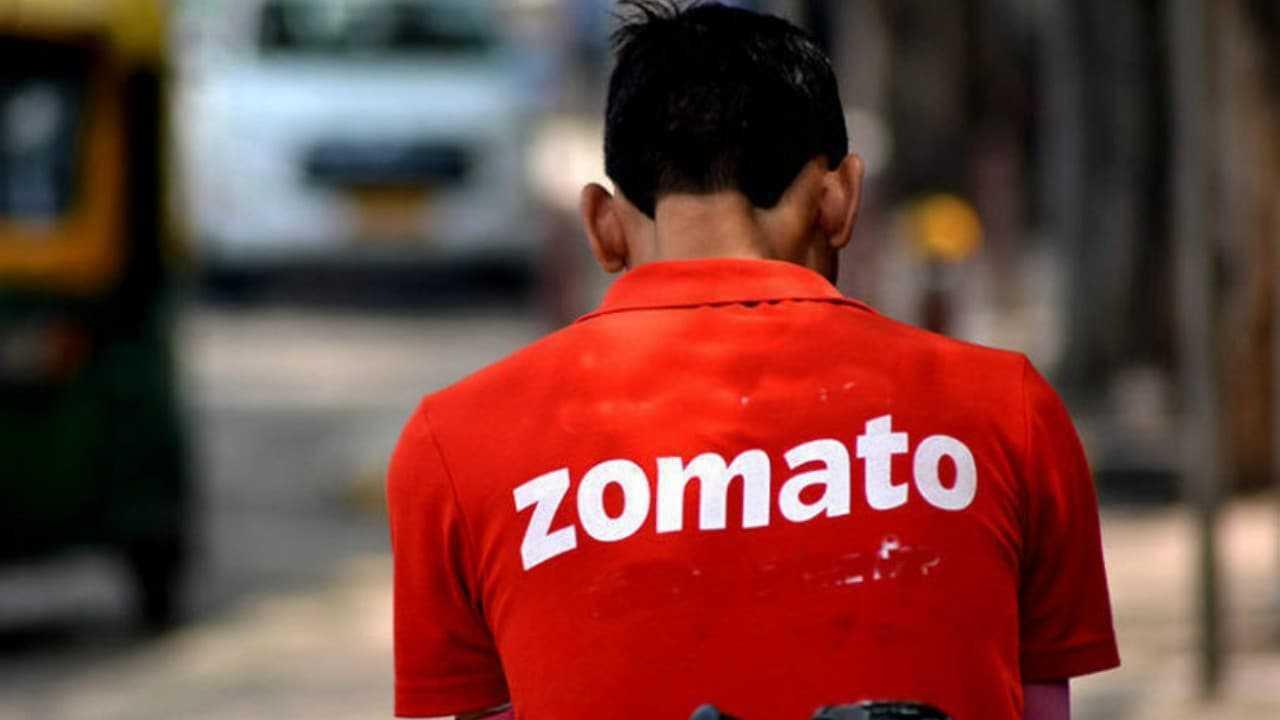 Les Revenus De Zomato Doublent à Rs 2743 Crore, Les