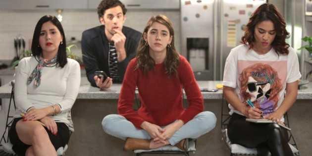 De Brutas Nada: bande-annonce et date officielle de la deuxième saison