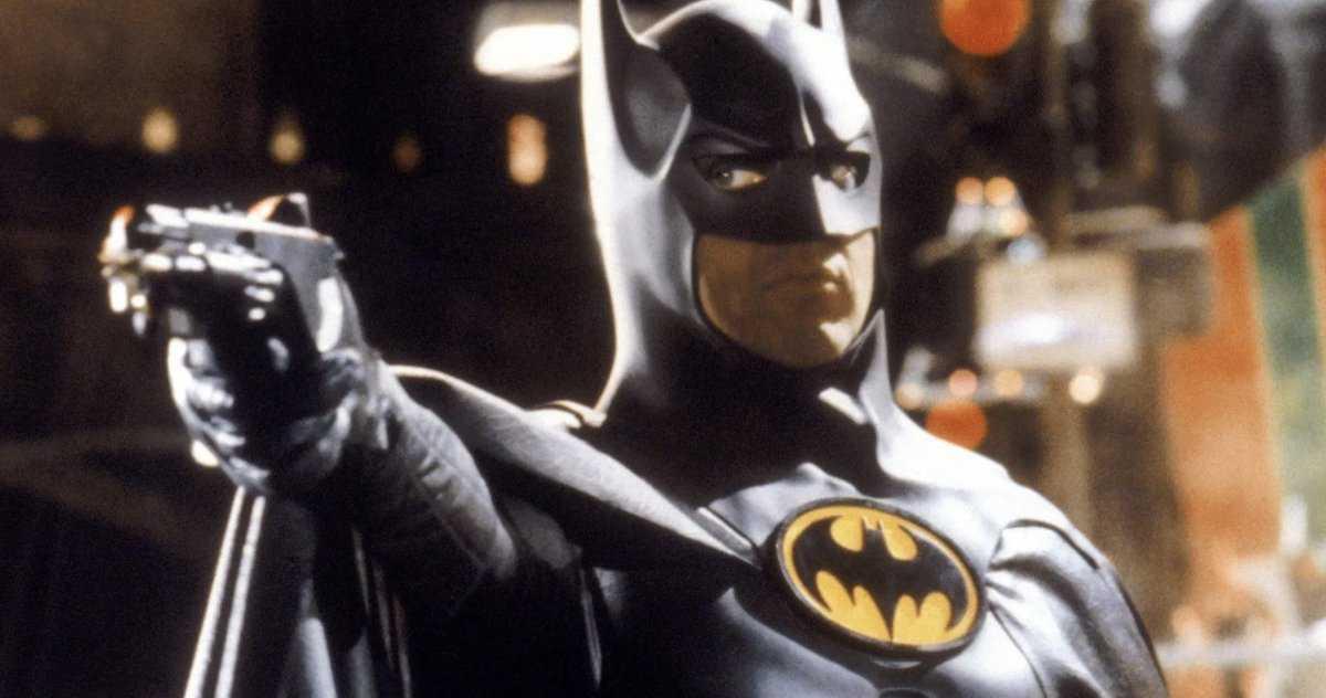 Michael Keaton Non Confirmé Pour Plusieurs Films De Batman Alors