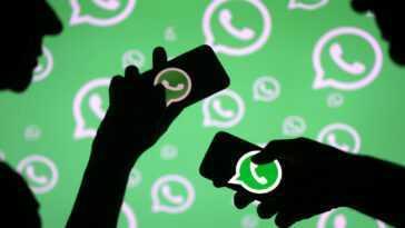 Les Utilisateurs De Whatsapp Ont Passé Plus De 1,4 Milliard