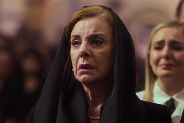 Rosa María Bianchi reviendra-t-elle dans le rôle d