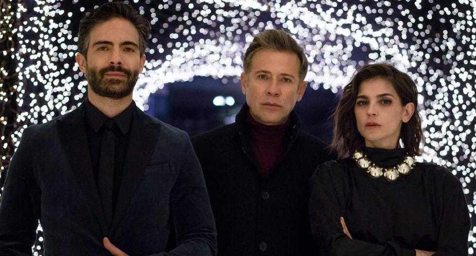Monarca, saison 3: tout sur les nouveaux épisodes de la série mexicaine