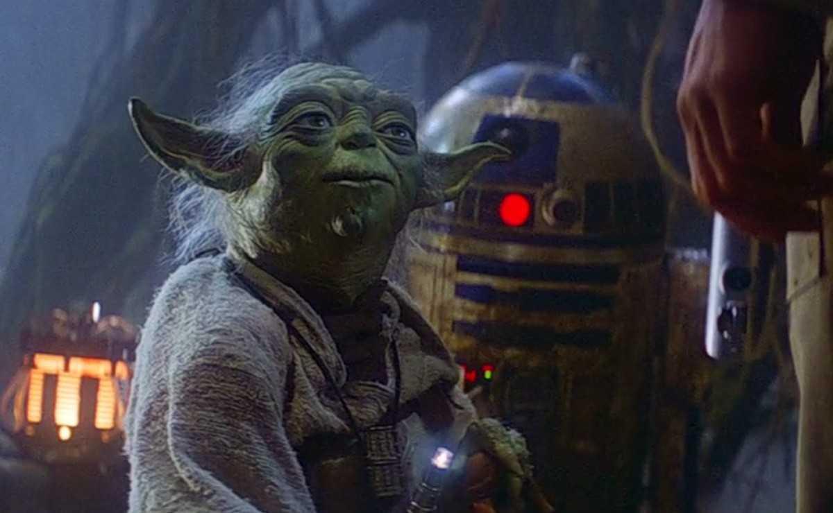 Ils résolvent un trou dans l'intrigue sur Yoda dans 'Star Wars'
