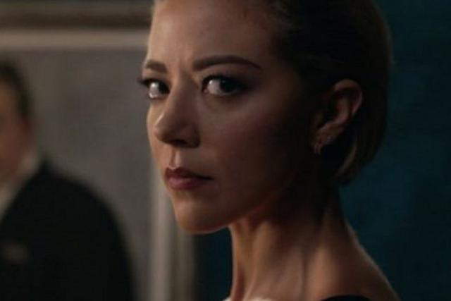 """Que fera Sofia après avoir consommé sa vengeance à la fin de la saison 2 de """"Monarch""""?  (Photo: Netflix)"""