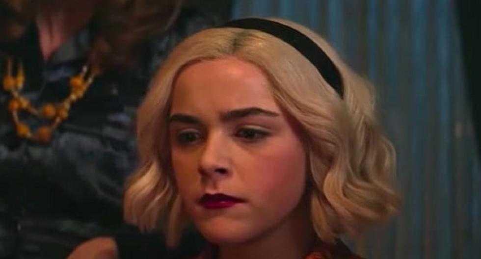 Le monde caché de Sabrina: pourquoi il n'y aura pas de saison 5 sur Netflix