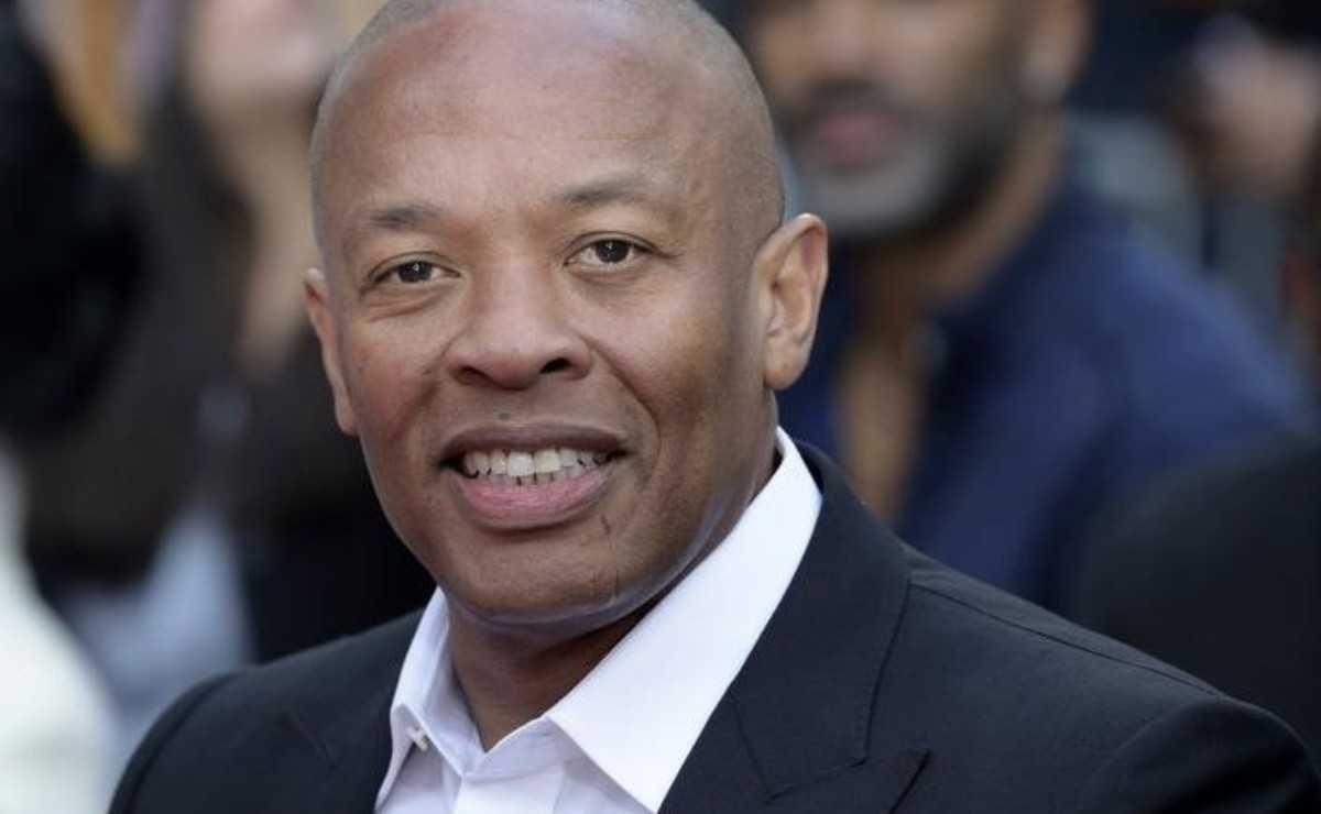 Le Dr Dre est hospitalisé après avoir subi un anévrisme cérébral