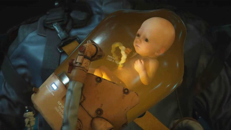 Cyberpunk 2077: Où Trouver Le Bb Pod De Death Stranding