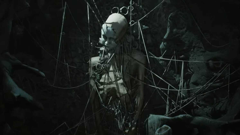 The Medium Rappelle Fortement Silent Hill Dans La Bande Annonce De