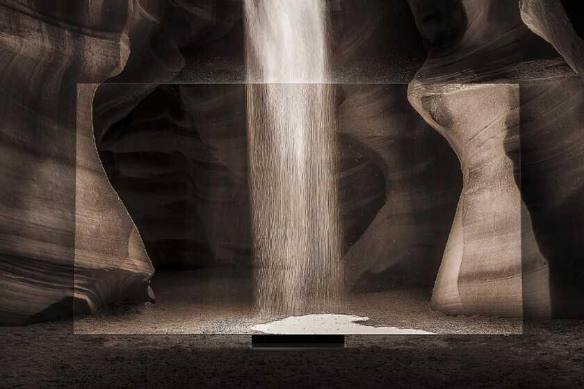 Samsung Neo QLED 8K: voici comment sont les téléviseurs pour 2021 avec la technologie Mini LED, un design sans bordure et un processeur `` Neo Quantum ''