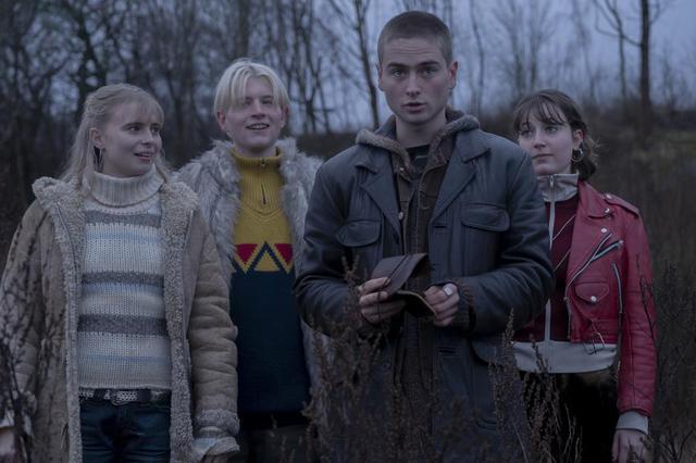 Le sort des trois personnages est triste, mais c'est ce qu'ils ont décidé eux-mêmes (Photo: Netflix)