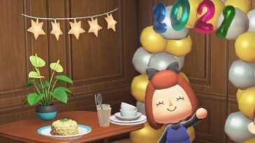 Animal Crossing: Obtenez Rapidement Les Articles Saisonniers De Votre Nouvel