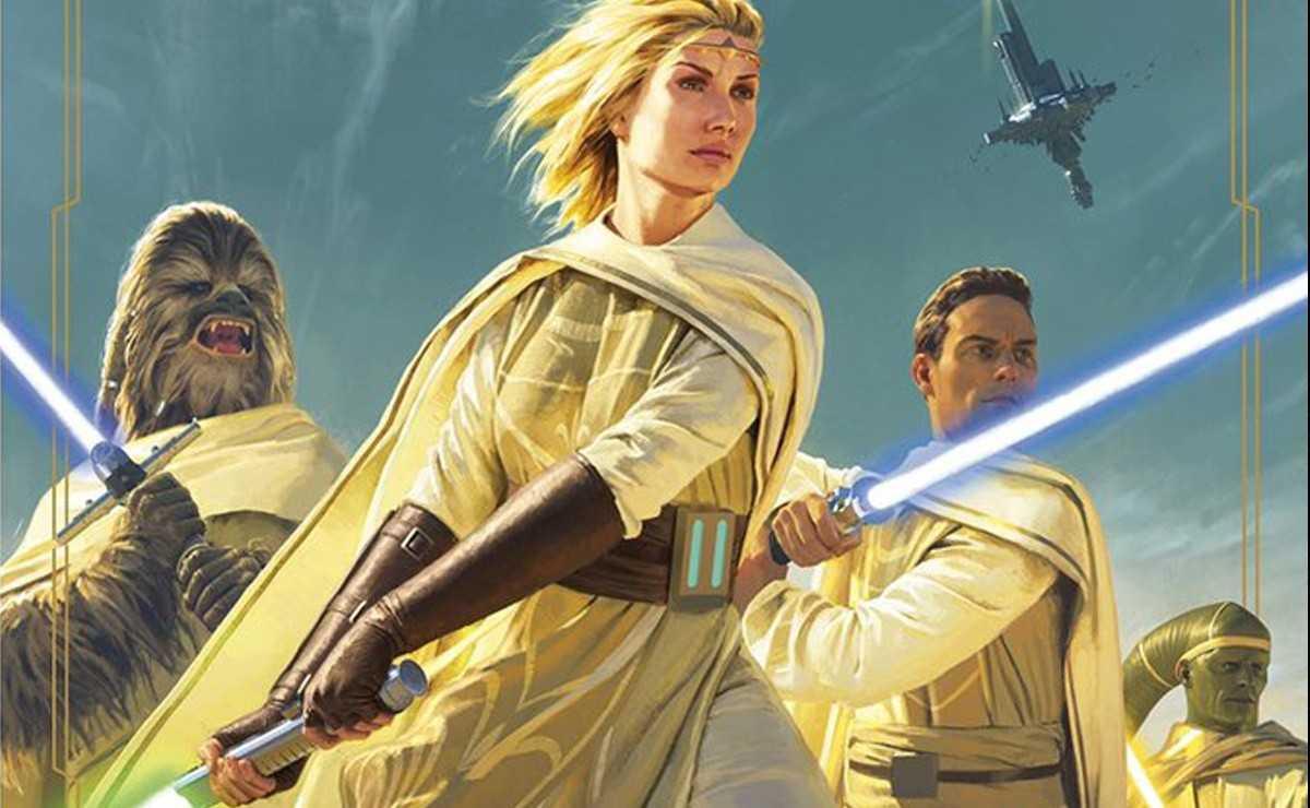 La bande-annonce de Star Wars: The High Republic révélée