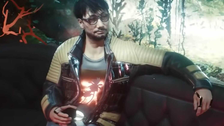 Cyberpunk 2077: Où Trouver Hideo Kojima? C'est Là Que Se