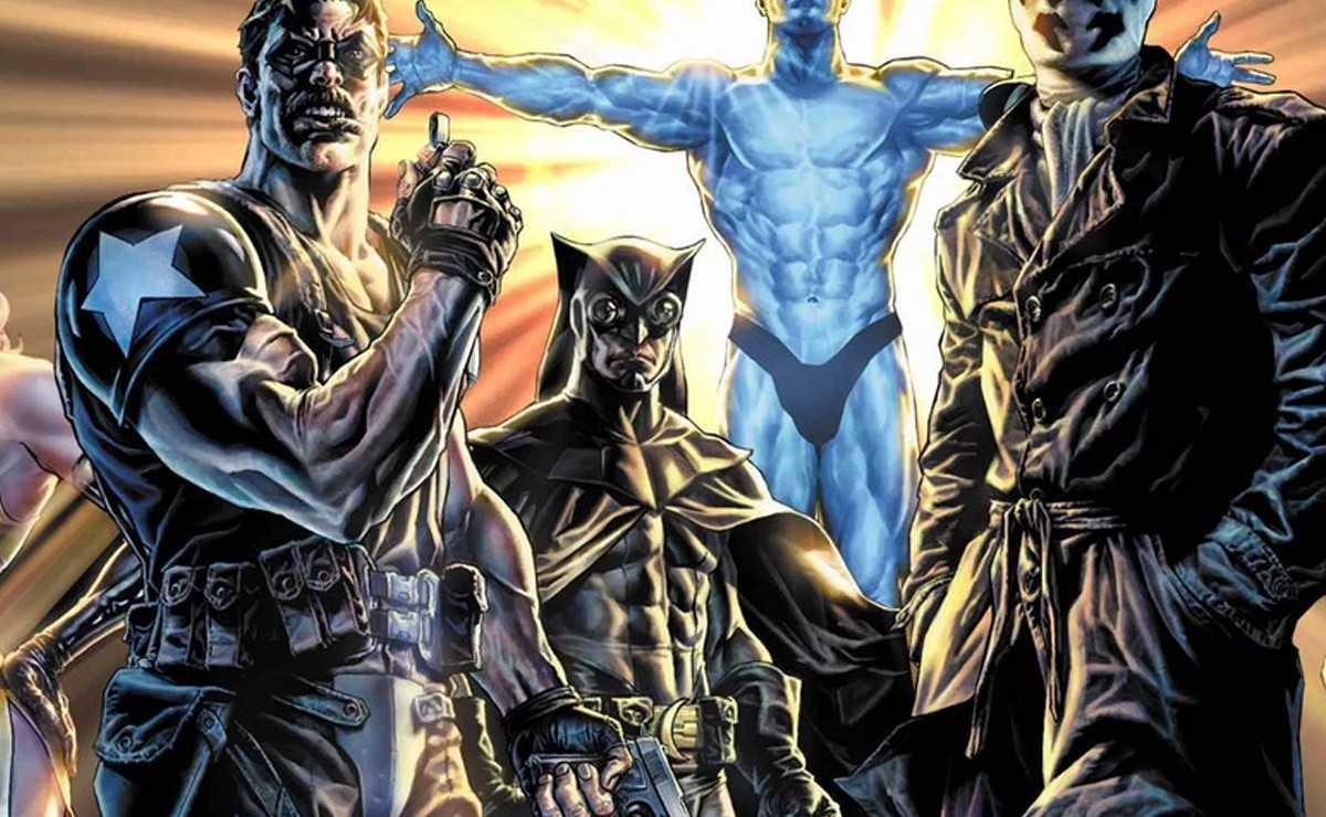 Paul Greengrass révèle la ressemblance entre sa version de 'Watchmen' et 'Joker'