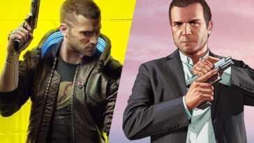 Cyberpunk 2077 Contre Gta 5: Comment Se Comparent Les Deux