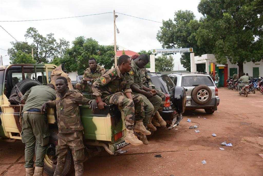 "L'armée Appelle Des Plaintes De ""propagande"" Concernant La Mort De"