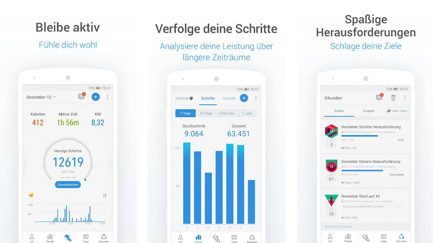 Pacer-Podomètre-App-Google PlayStore-Pacer Health
