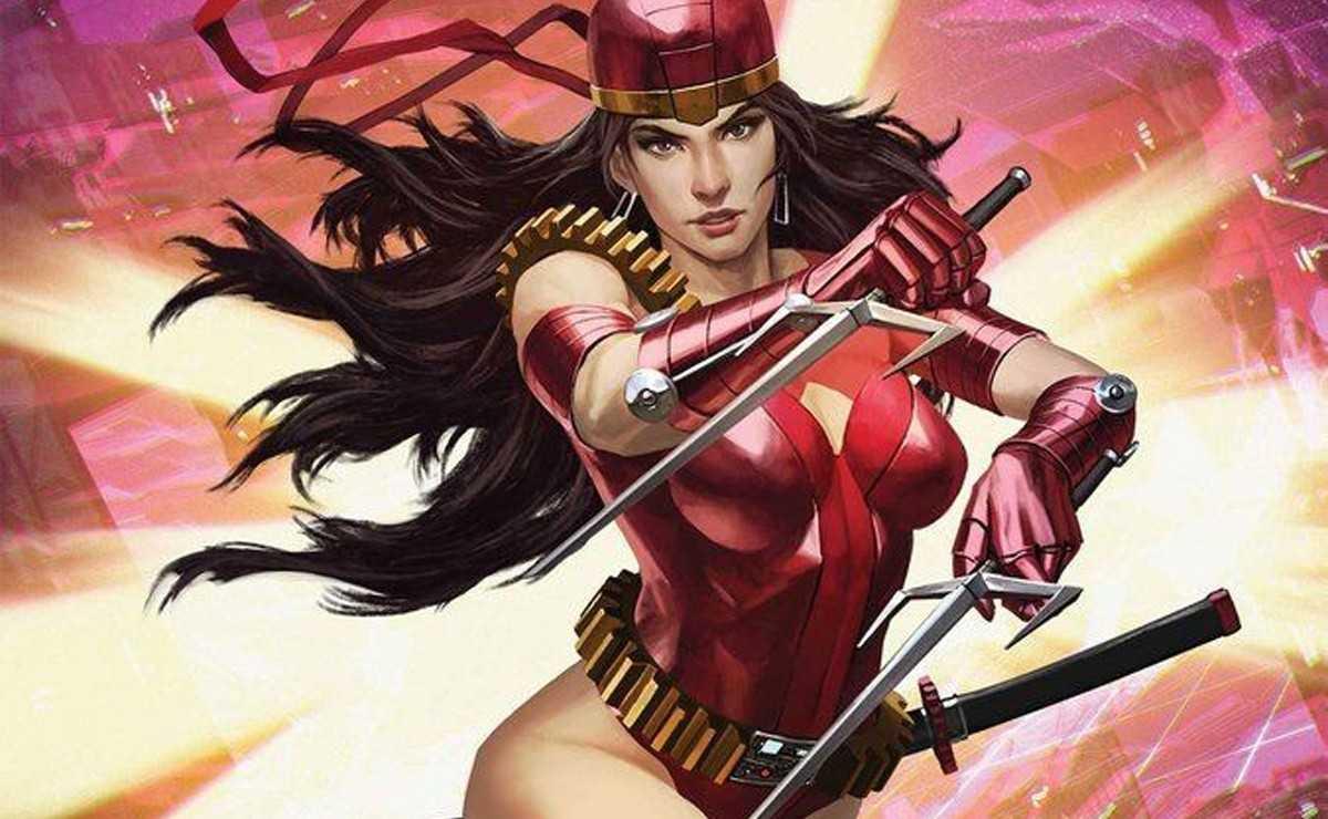Zack Snyder aimerait faire une bande Elektra