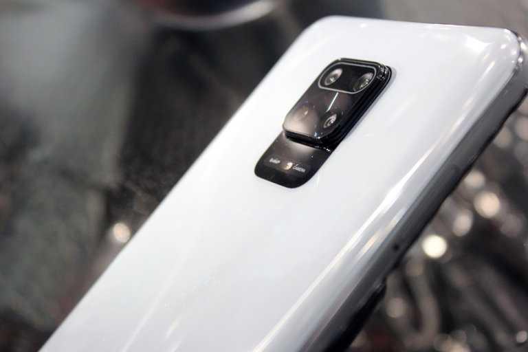 Xiaomi Redmi Note 10 Pro: La Sortie Du Téléphone Portable