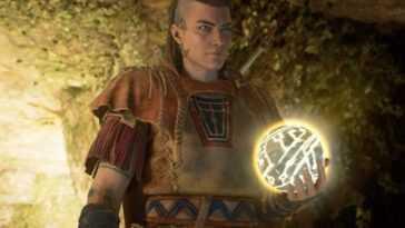 Assassin's Creed Valhalla Est La Base Parfaite Pour De Nouvelles