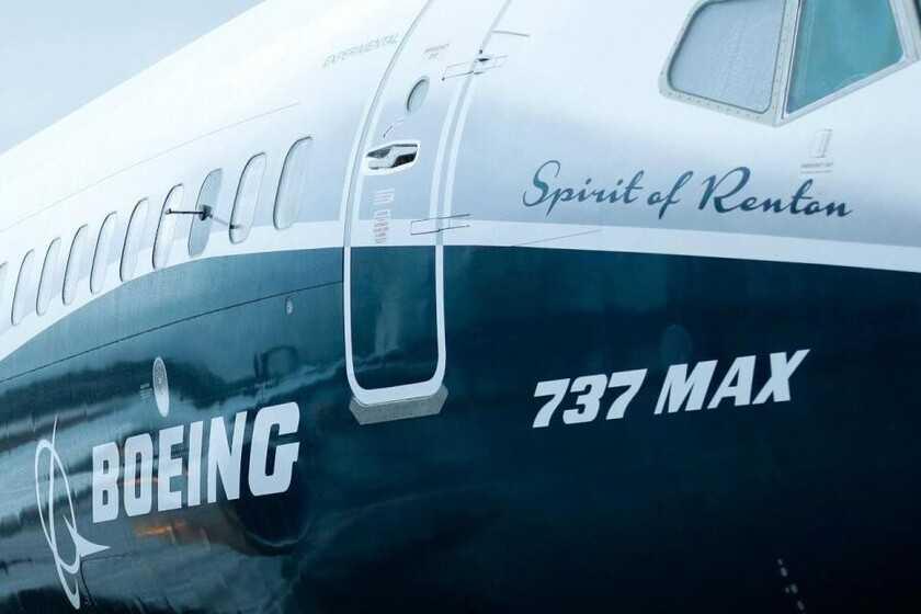 Amende historique pour Boeing: 2,5 milliards de dollars pour avoir menti sur les accidents mortels de Boeing 737 MAX