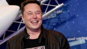Le jour où Elon Musk s'est comparé à un méchant des Simpsons