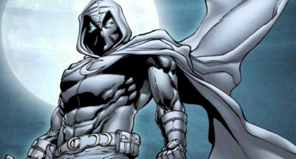 Moon Knight: histoire, pouvoirs et tout sur le super-héros Marvel