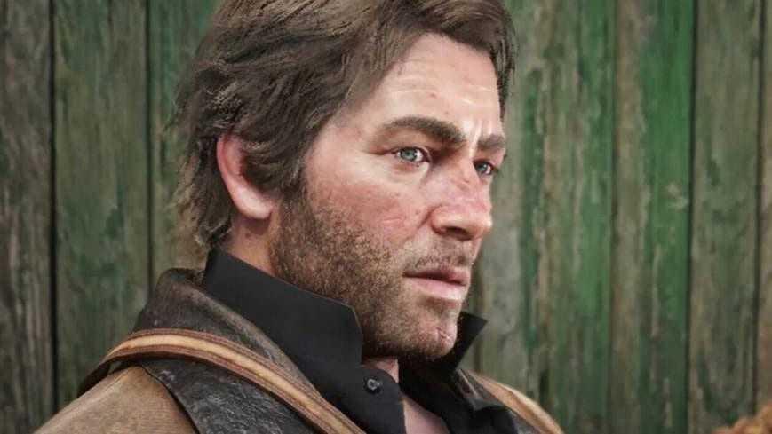 Red Dead Redemption 2: Voici à Quoi Ressemblait Probablement Arthur