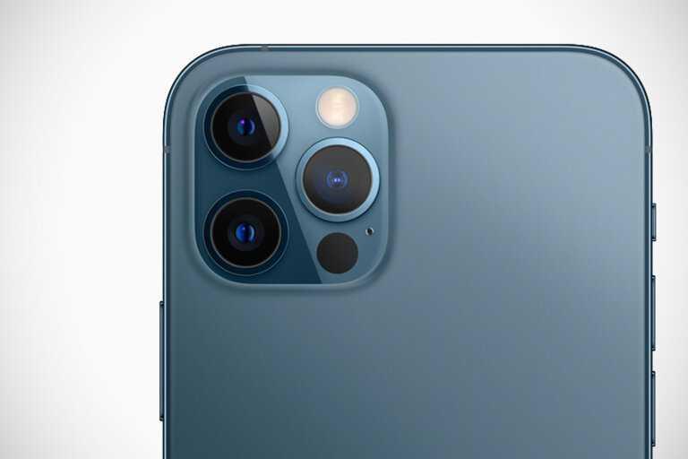 Iphone 13: C'est Ainsi Que L'appareil Photo Du Smartphone Supérieur