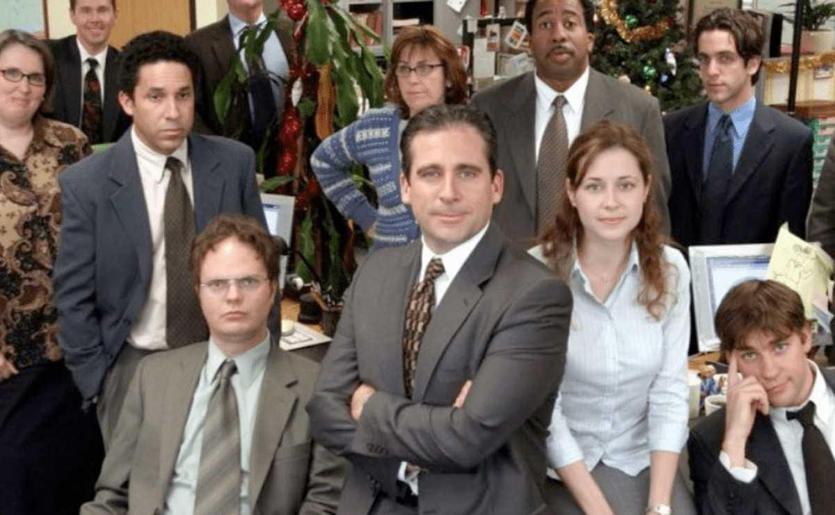 Le créateur de 'The Office' pense qu'une réunion est désormais possible