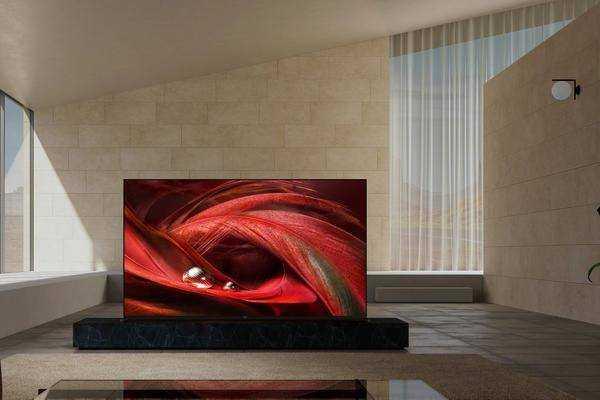 Voici Les Nouveaux Téléviseurs Sony Pour Le Ces 2021