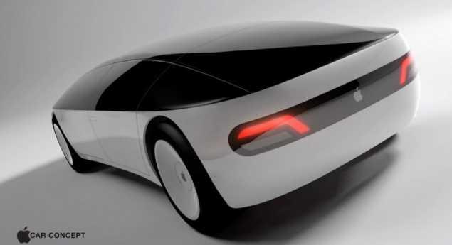 Hyundai Et Apple En Pourparlers Pour Un Partenariat Pour La