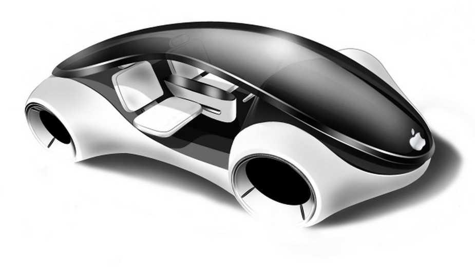 Une Voiture Apple Pourrait être Développée Avec L'aide De Hyundai
