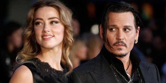 Johnny Depp accuse Amber Heard d'avoir menti à un hôpital pour enfants!