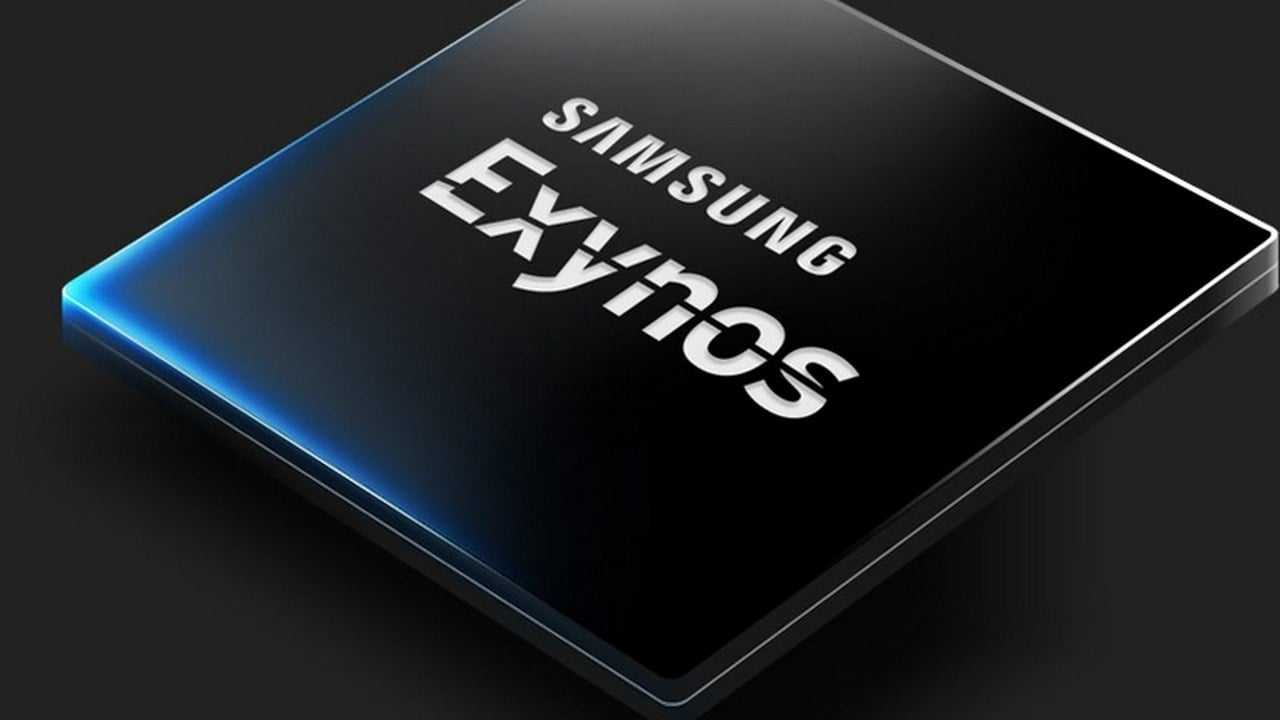 Samsung Va Dévoiler Le Chipset Exynos 2100, Qui Alimentera La