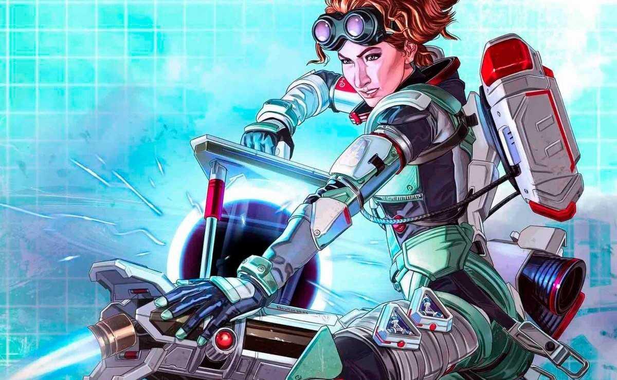 """""""Apex Legends"""": le développeur pourrait travailler sur un nouveau jeu"""