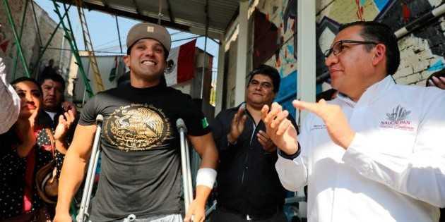 La version mexicaine de Cobra Kai avec Paul Villafuerte fait fureur dans les réseaux
