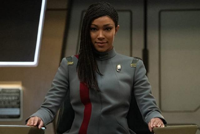 """Que se passera-t-il dans la quatrième saison de """"Star Trek: Discovery""""?  (Photo: CBS All Access)"""