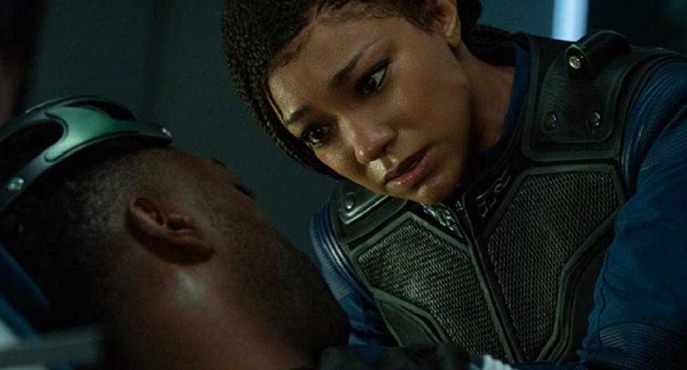 Star Trek: Discovery, aura-t-il la saison 4?