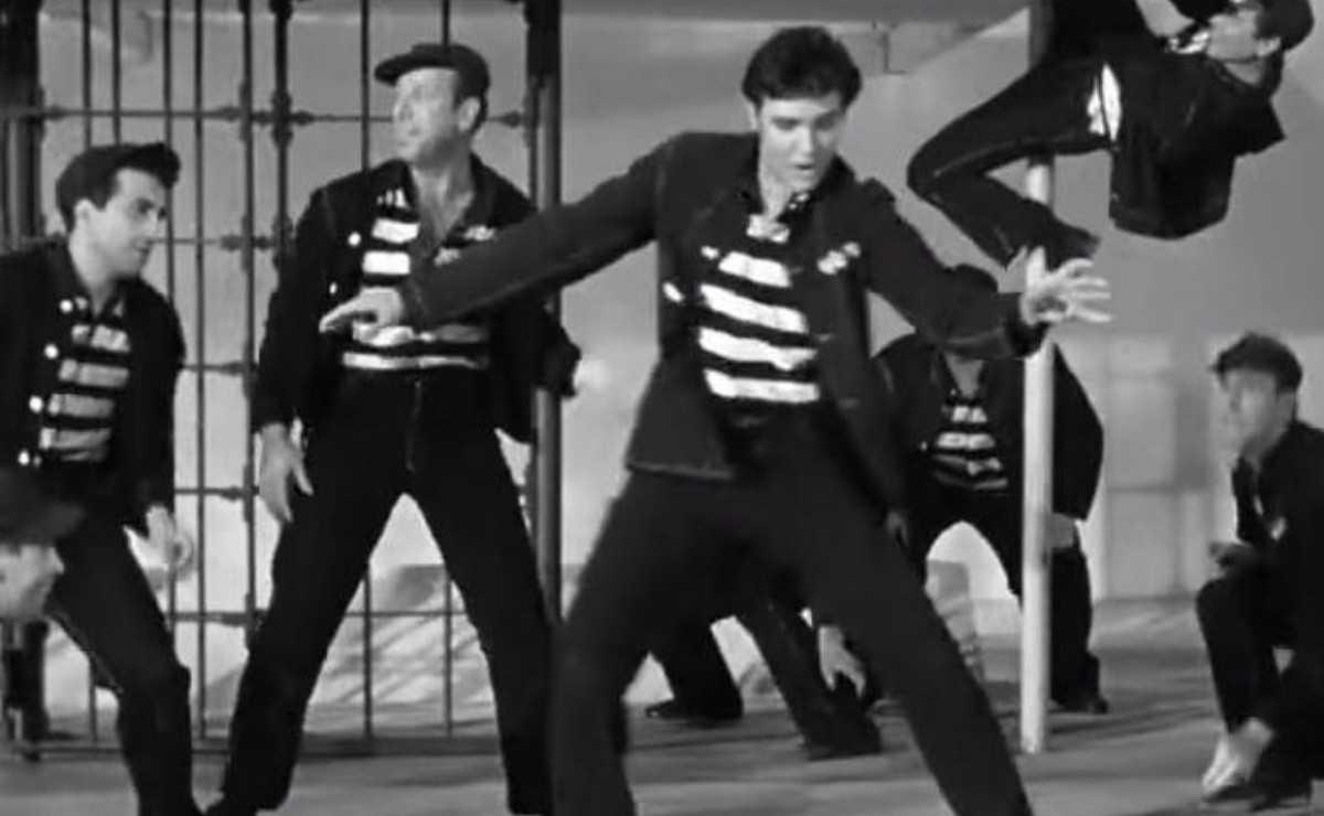 Elvis Presley: ses meilleures apparitions au cinéma