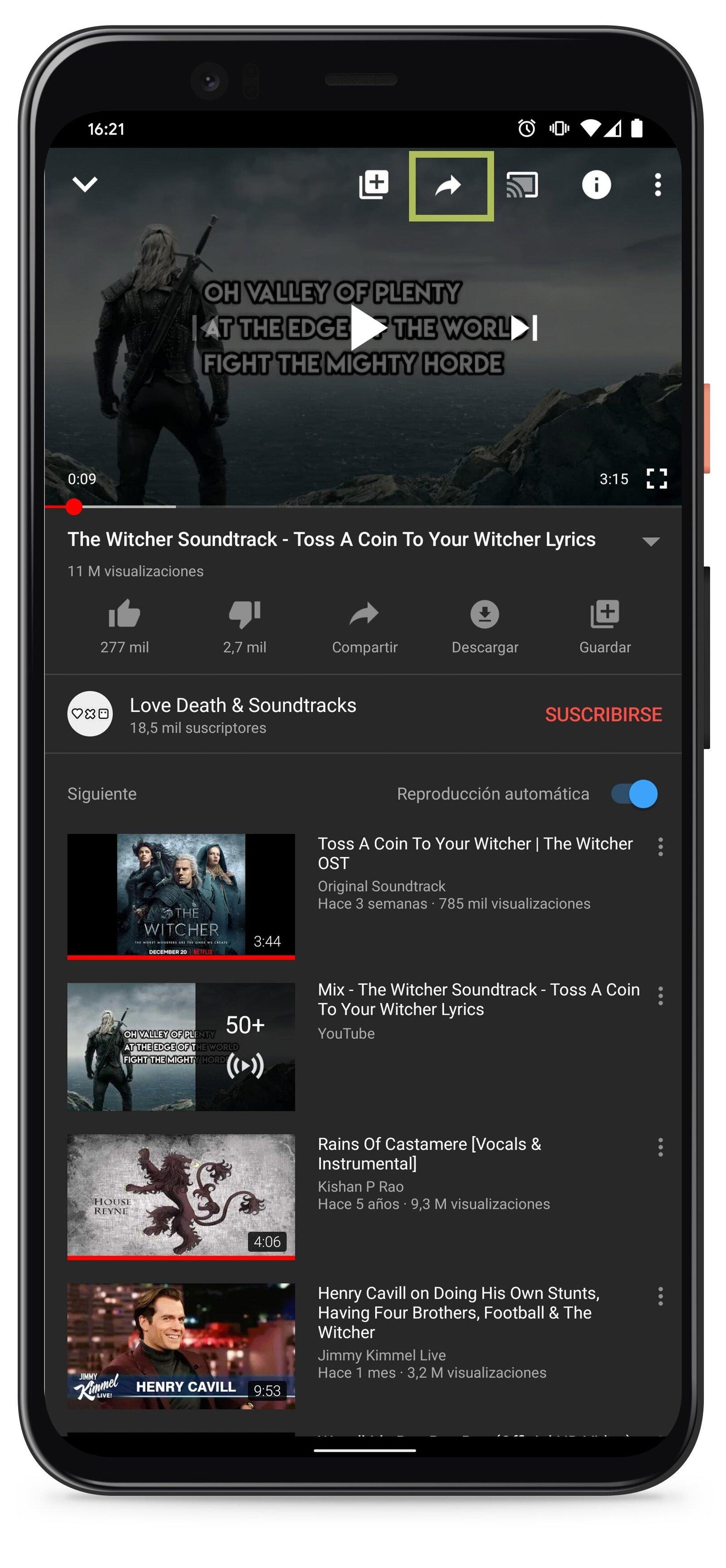 Comment lire des vidéos YouTube avec l'écran éteint à l'aide de VLC