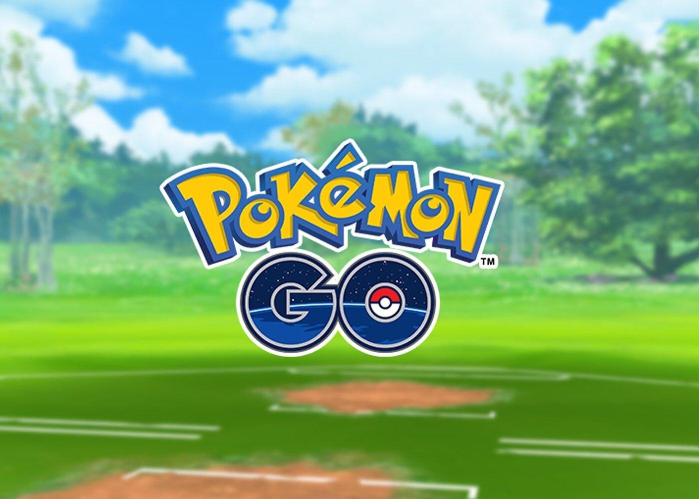 Logo Pokemon aller